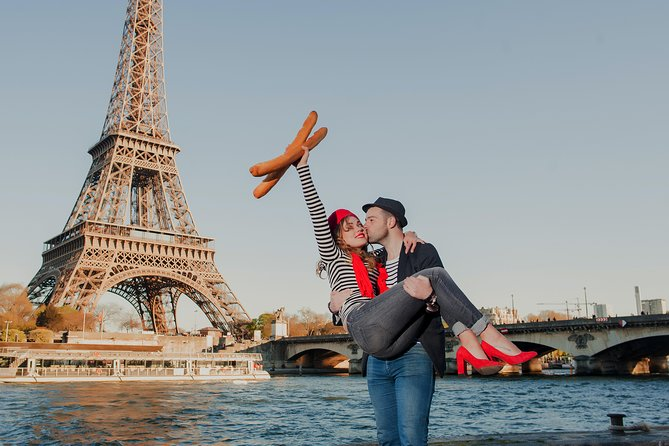 Eiffel Tower Morning Tour by Elevator Optional Summit & Seine River Cruise
