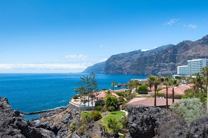 Tenerife Full Island Tour