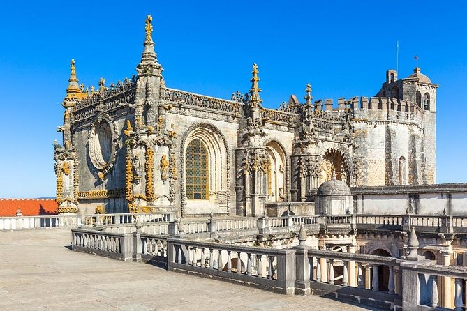 Portugal Discovery, Self-drive