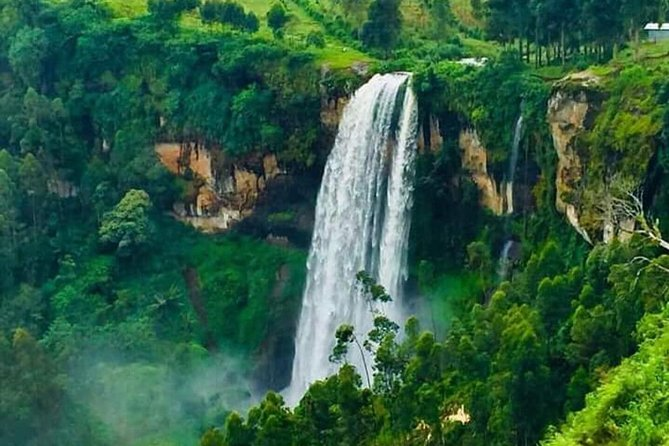 3 days Sipi falls ultimate experience