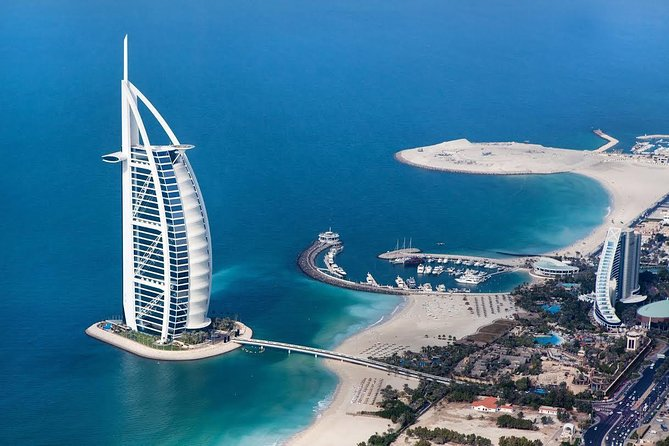 Private 8-Day Dubai Tour with Abu Dhabi and Desert Safari