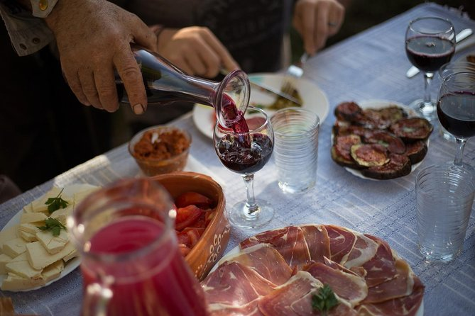Wine & Culinary Lake Skadar van tour
