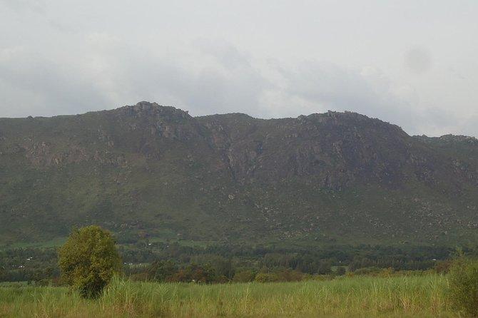 Hike at the Kajulu Hills