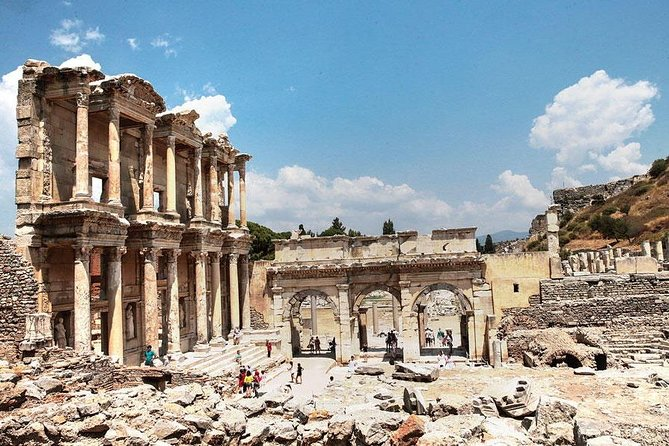 For Cruisers: Best of Ephesus & Shopping Tour