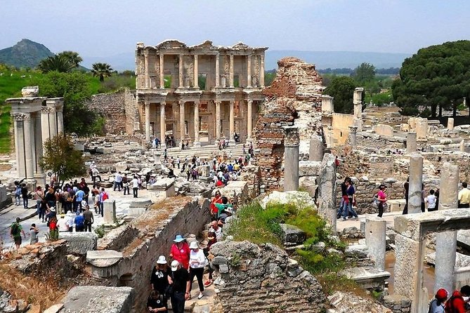 Ephesus Artemis Temple