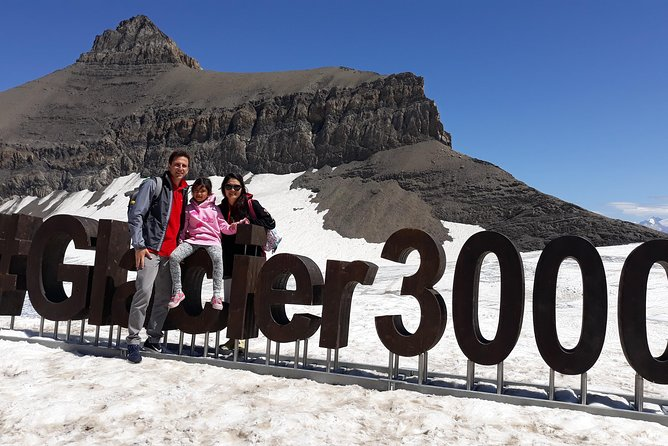 Private and Super Flexible Excursion to Glacier 3000 with High Sense of Service!