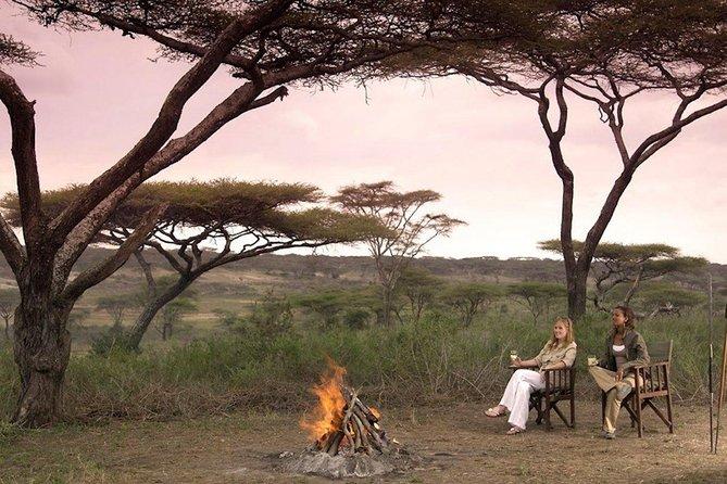 3 DAYS: Amazing Mikumi and Uluguru hiking safari.