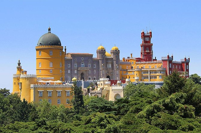 Tour SINTRA (full day)