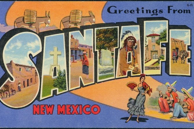 Santa Fe Revisited