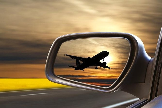 Private driver CDG airport transfer - PARIS