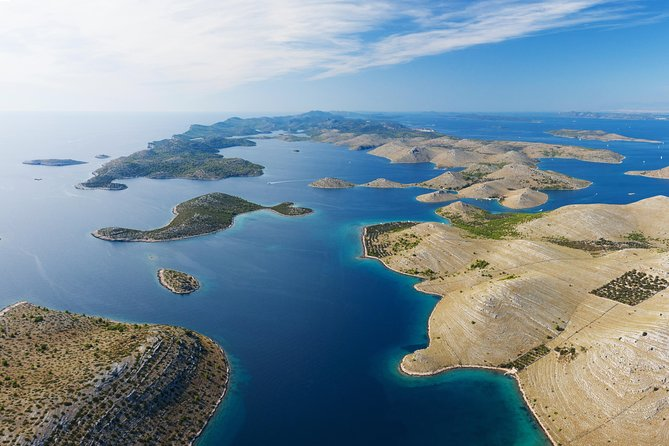 Daily Trip to National Park Kornati Islands from Zadar
