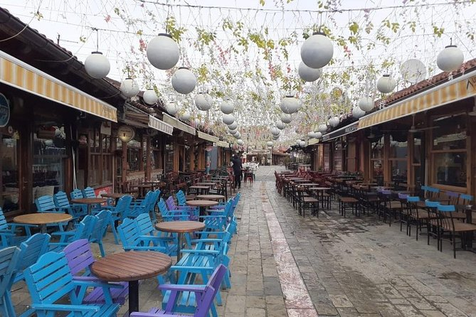 Peja, Gjakova and Prizren tour from Pristina in three days