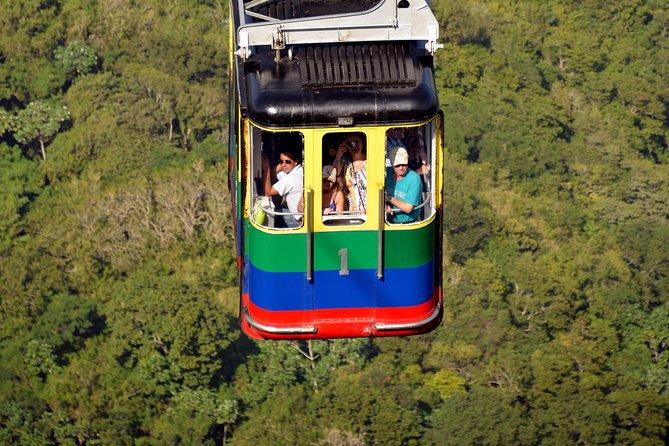 Cable Car & Historic Town Highlights Shore Excursion - Puerto Plata