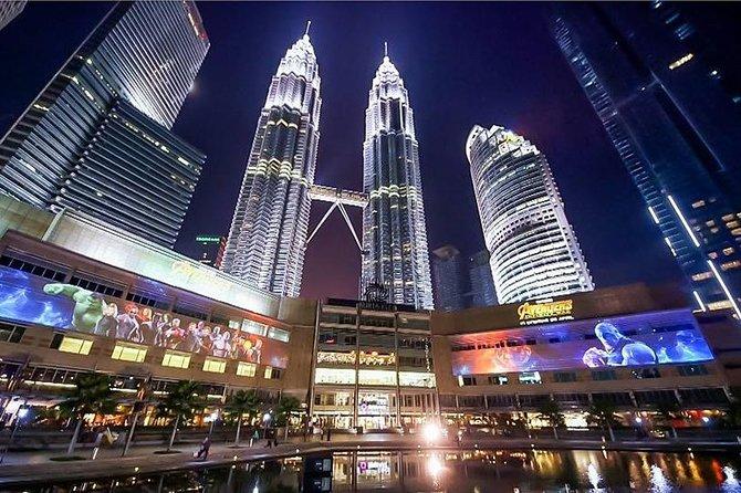 Kuala Lumpur City Full Day Tour