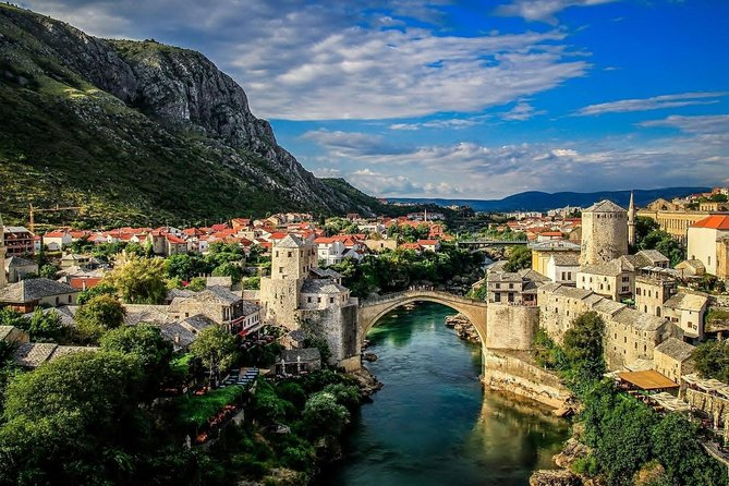 Full Day Tour Mostar - Place Where West and East Meet !