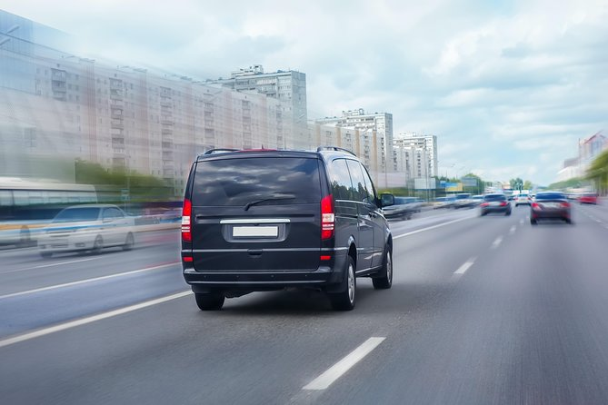 Private transfer from Venice Marco Polo airport to Piazzale Roma