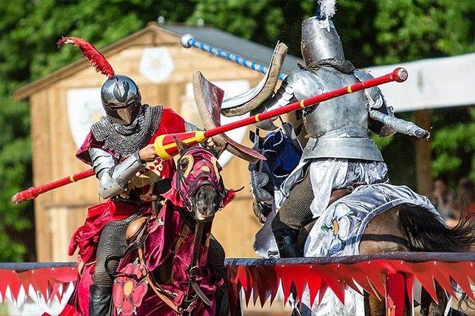 Warwick Castle Admission Ticket