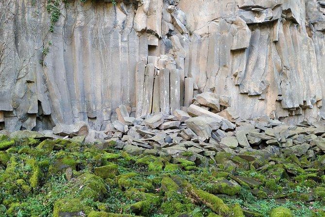 Medieval Villages & La Garrotxa Volcanic Zone Hiking. Small Group Tour