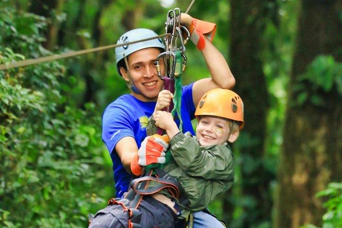 Selvatura Park Canopy Tour