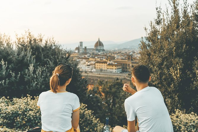 Must See Florence With A Local: Private & Personalized
