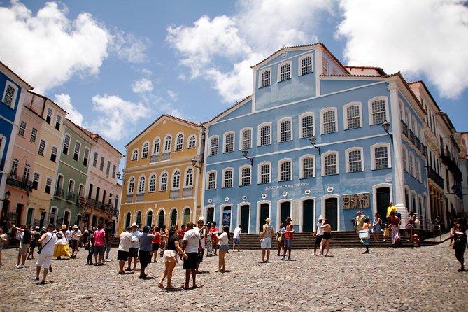 Historical Salvador City Tour