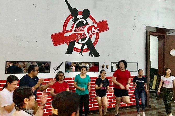 Private Salsa Classes (Cuban style, On1, On2, Bachata, Merengue)