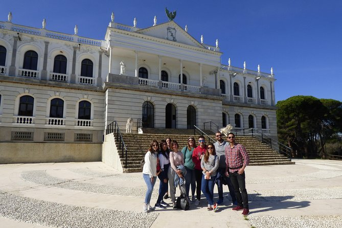 2 Excursions from Seville: White Villages and Ronda + Doñana 4x4