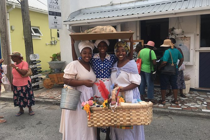 Speightstown Food and Heritage Tour