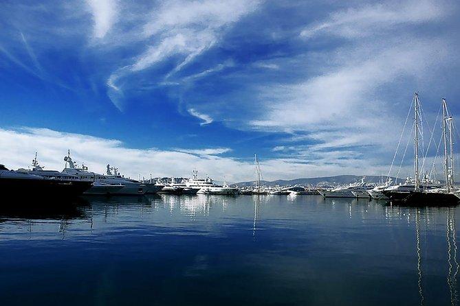 Private Full-Day Cape Sounio and Athens Riviera Tour