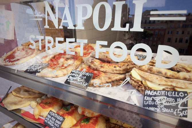 Eat Like A Local In Naples: 3 Hours Private And Personalized