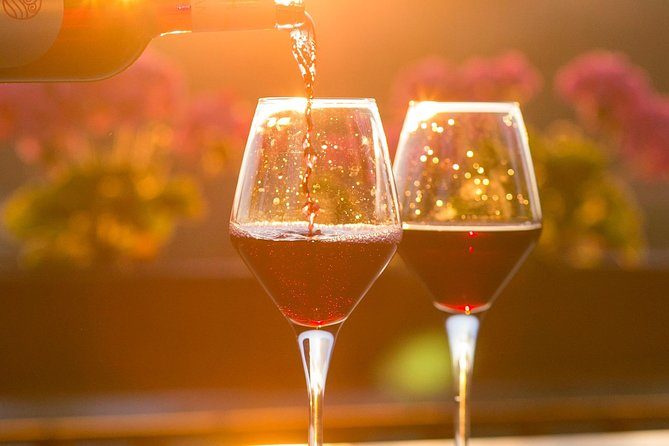 Private Wine Tasting Transfer from Prague to Budapest