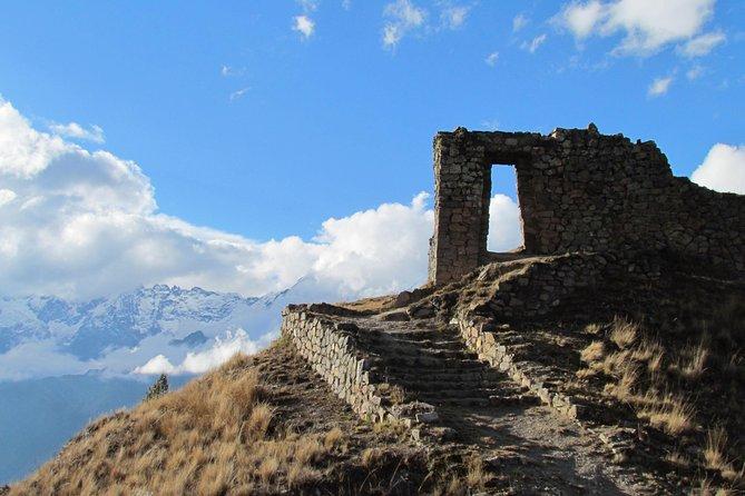 Inti Punku - The Sun Gate Hike (Private Service)