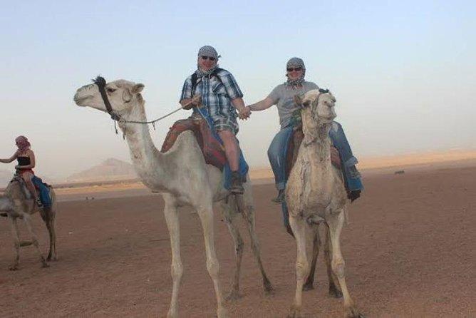 Super safari in hurghada