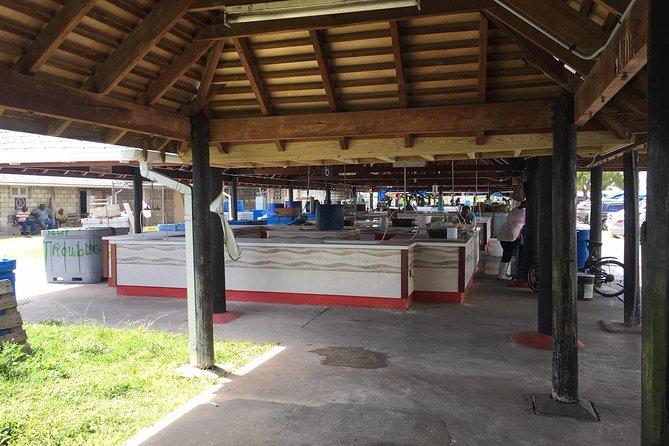 Oistins Fish Lovers' Food Tour
