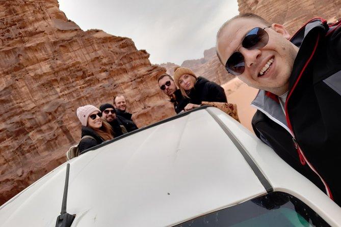 Amazing tours in Jordan