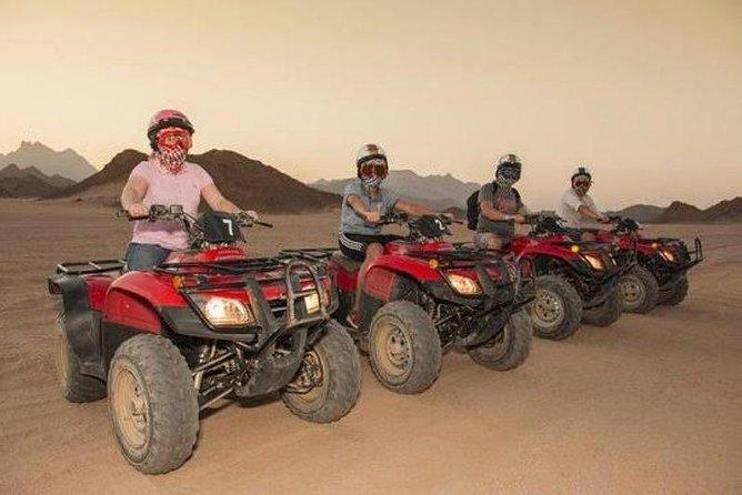 safari quad bike in hurghada