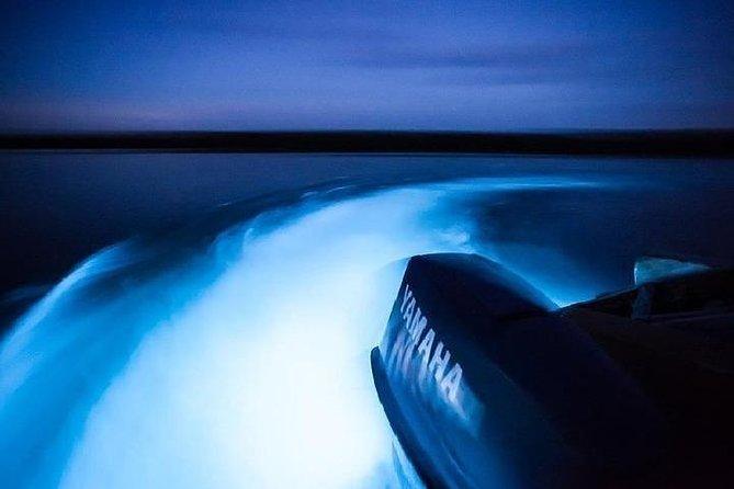 Luminous Lagoon Tour from Runaway Bay