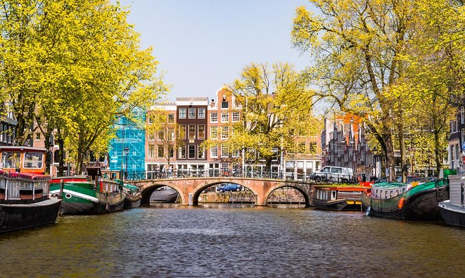 5 Must-See Amsterdam Museums