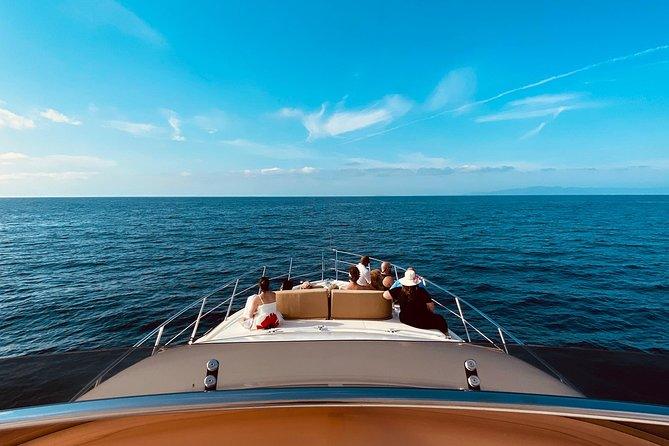 The Luxury & Private Yacht Experience