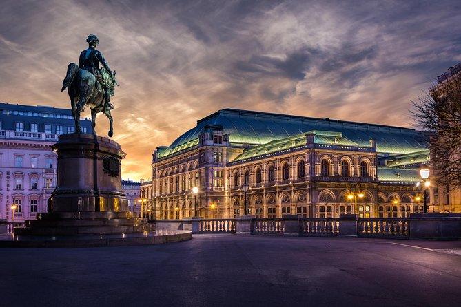 Vienna Photo Tour
