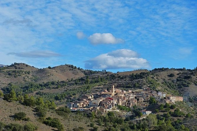 Girona, Dalí & Wines -Reduced group and hotel pick-up from Palamós