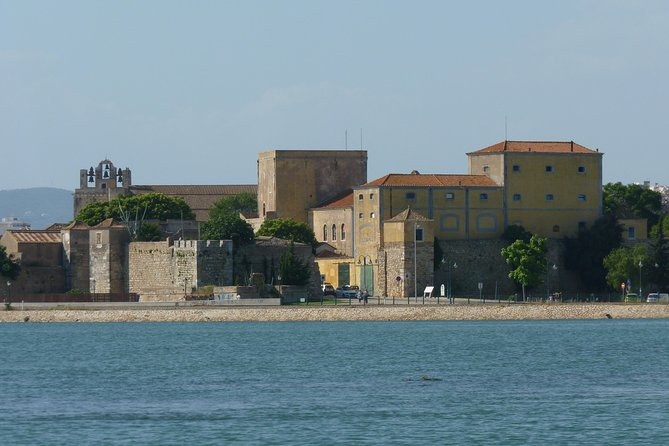 4 Stops 4 Islands & Ria Formosa Natural Park - From Faro