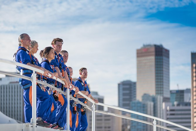 RoofClimb Adelaide Oval Experience