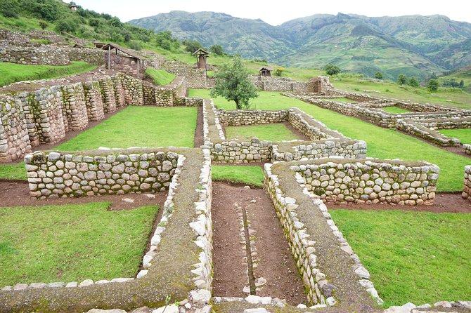 Maukallaqta - The Birthplace of the Incas