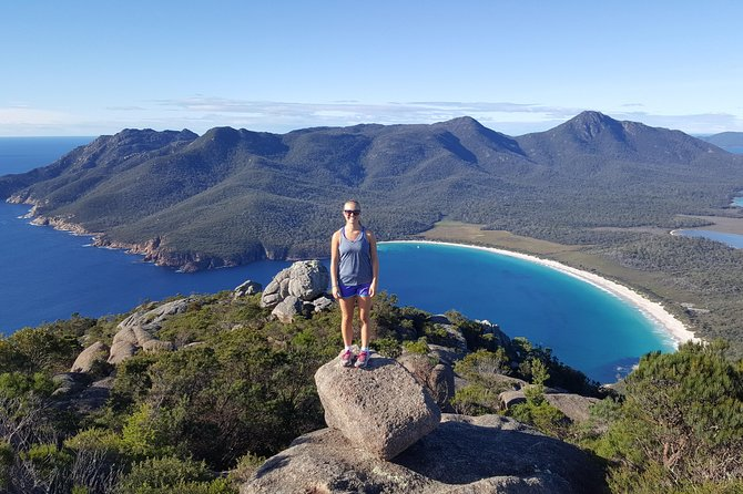 4-Day Fabulous Tasmania Tour: Wineglass Bay, Port Arthur, Devils & Bruny Island