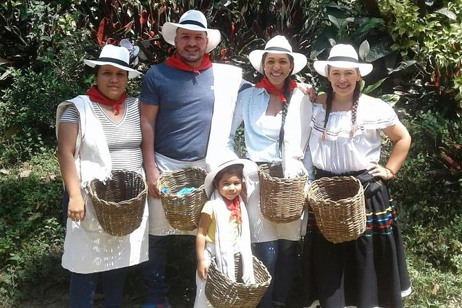 Coffee Tour and Experience