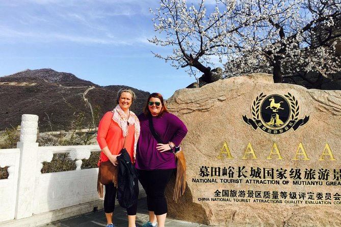 3-Day Private Golden Triangle Tour by Air: Beijing, Xian and Shanghai