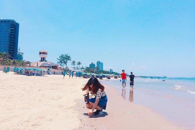 Private Tour: Visit Vung Tau Beach Fullday