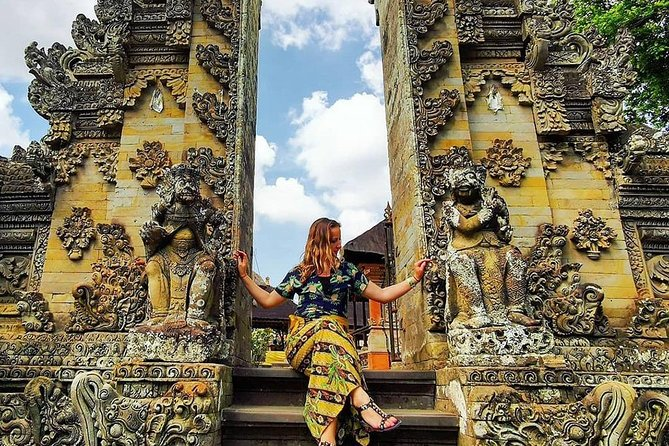 Half-Day Tour to Ubud Highlights