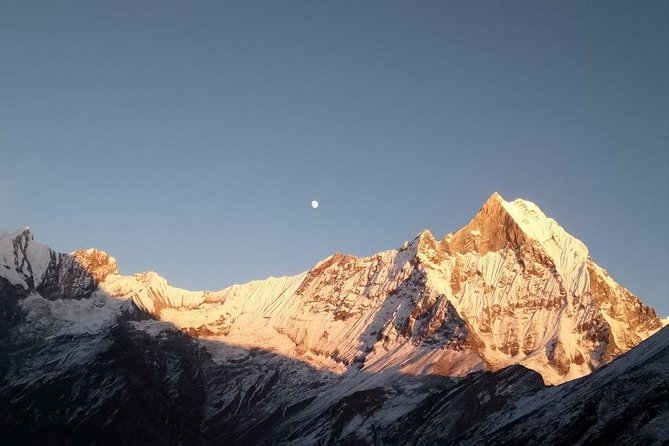 Annapurna Full Circuit Trek